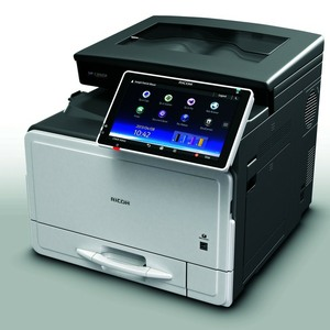 Ricoh MP306 photocopier
